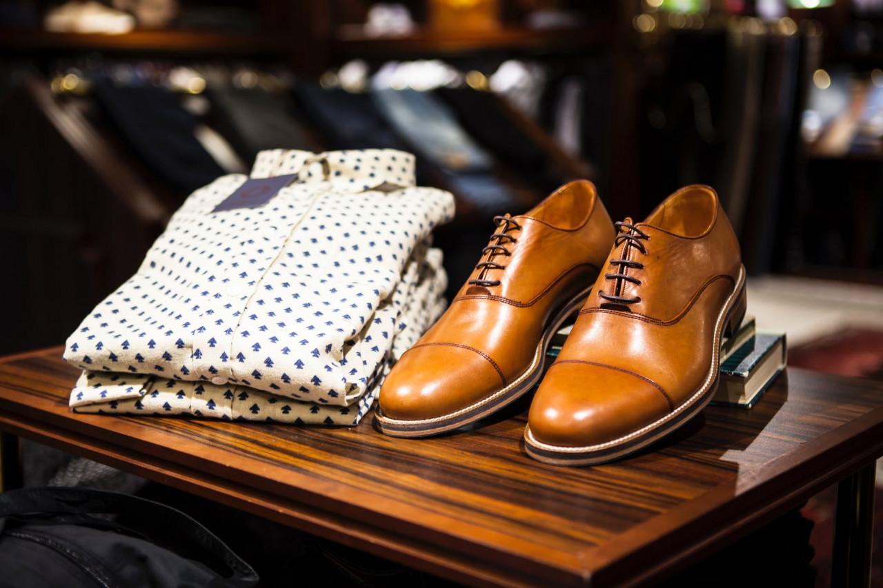 Как ухаживать за обувью из натуральной кожи
